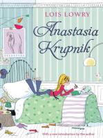 Anastasia Krupnik