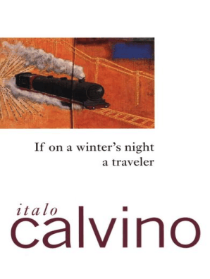 If on a winter's night a traveler by Italo Calvino - Read Online