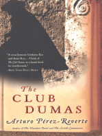 The Club Dumas