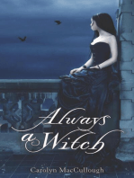 Always a Witch