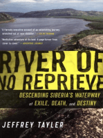River of No Reprieve