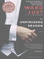 An Unfinished Season