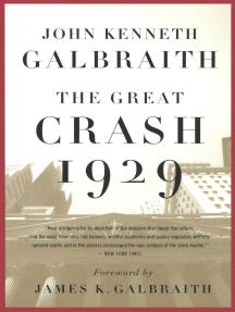 The Great Crash 1929