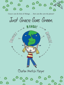 Just Grace Goes Green