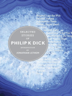 Selected Stories of Philip K. Dick