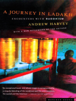 A Journey in Ladakh