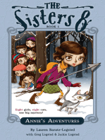 Annie's Adventures