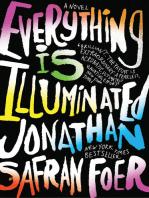Everything Is Illuminated
