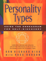 Personality Types