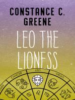 Leo the Lioness
