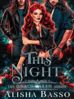 This Night - The Grace Allen Series