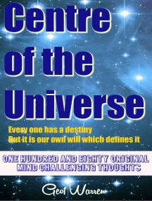 Centre of the Universe