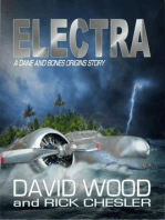 Electra- A Dane and Bones Origins Story (Dane Maddock Origins, #6)