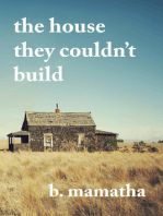 The House They Couldn't Build