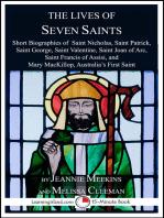 The Lives of Seven Saints