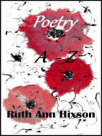 Poetry A to Z