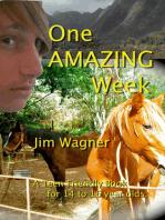 One Amazing Week