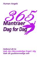 365 Mantraer dag for dag