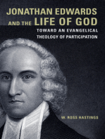 Jonathan Edwards and the Life of God