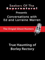 True Haunting of Borley Rectory