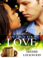 Can't Buy Your Love