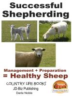 Successful Shepherding
