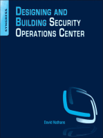 Designing and Building Security Operations Center