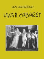 Viva il Cabaret
