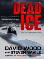 Dead Ice- A Dane and Bones Origins Story