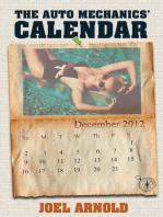 The Auto Mechanics' Calendar
