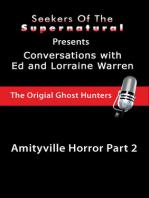 Amityville Horror Part 2