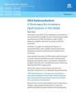 White Paper on Inventory Optimization in the Retail Sector