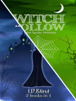 Witch Hollow (books 3 and 4)