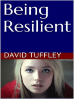 Being Resilient