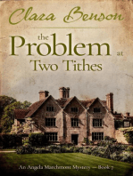 The Problem at Two Tithes: An Angela Marchmont mystery, #7