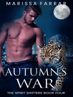 Autumn's War