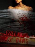 Still Nights (Velvet Nights and Black Lace Stories, #2)