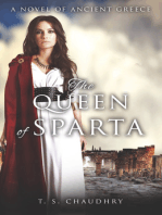 The Queen of Sparta