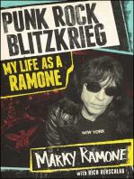 Punk Rock Blitzkrieg