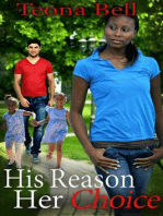His Reason, Her Choice