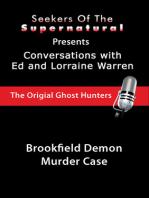 Brookfield Demon Murder Case