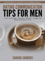 Dating Communication Tips For Men
