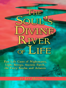 THe Soul's Divine River of Life