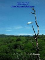 Flight of the Maita Book 26
