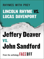 Rhymes With Prey