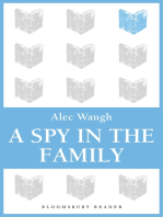 A Spy in the Family