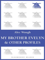 My Brother Evelyn & Other Profiles