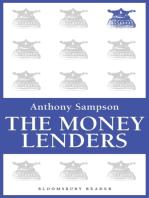 The Money Lenders