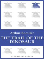 The Trail of the Dinosaur