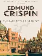 The Case of the Gilded Fly